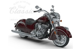 Indian Chief Classic Air Intake Kits